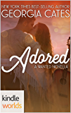 Wanted: Adored (Kindle Worlds Novella)