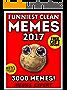 Memes: Over 3000 Hilarious Clean Memes and Jokes 2017 + FREE Gift Iside (Book 110)(Funny Memes 2017 - Memes for Kids - Ultimate Memes - Cat Memes - Pokemon Memes - Memes XL - Memes Free Bonus)