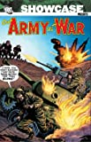 Showcase Presents: Our Army at War Vol. 1 (Showcase Presents (Unnumbered Paperback))