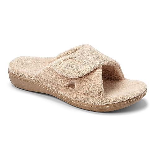 bd9a229f94eb Vionic Relax Slipper  Amazon.co.uk  Shoes   Bags