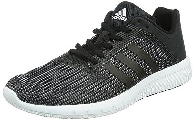 ed166a949f6c adidas Men s cc Fresh 2 m Running Shoes Black US 10