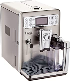 Gaggia Besana - Cafetera automática, 1400 W, ABS: Amazon.es ...