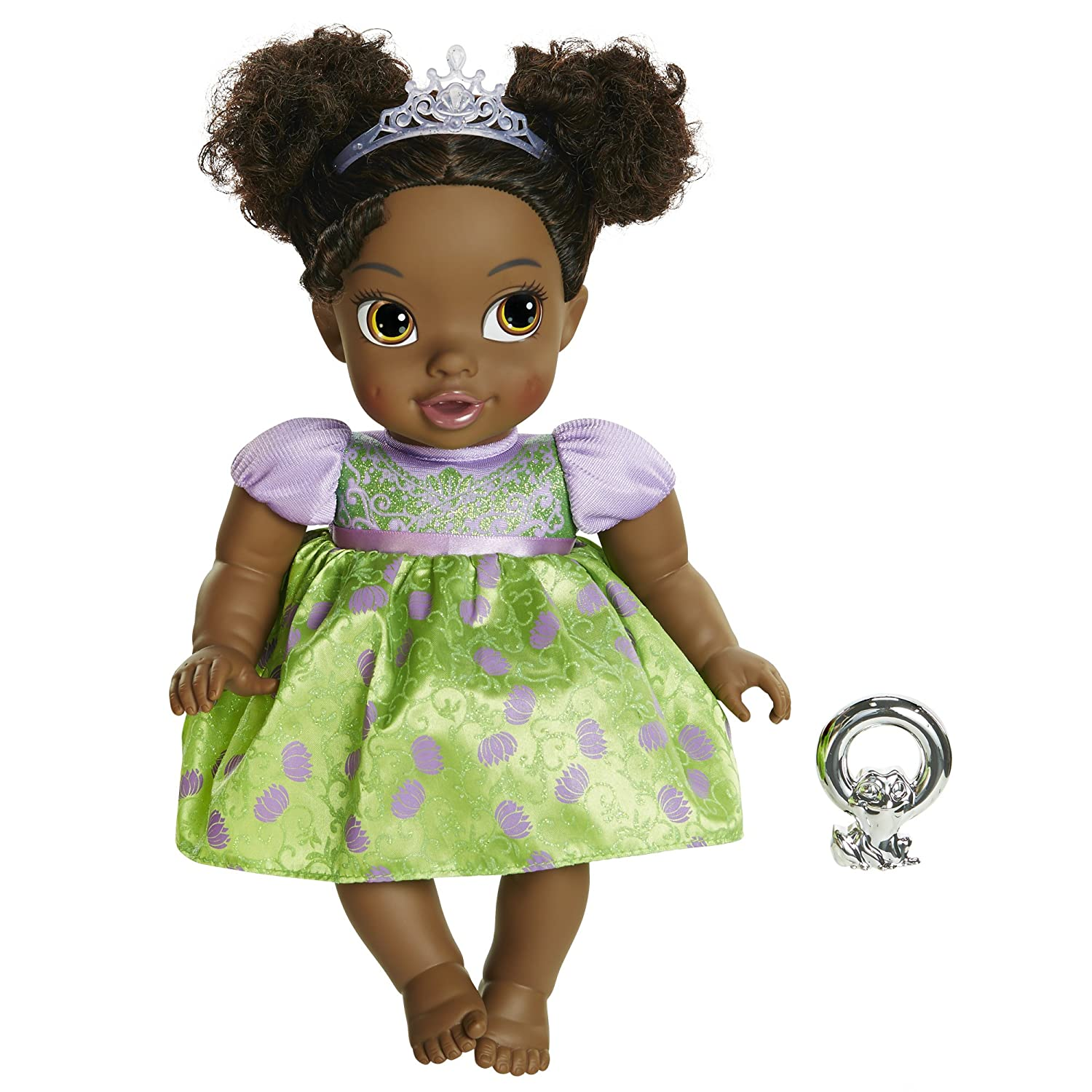Amazon disney princess deluxe baby tiana toys games thecheapjerseys Images