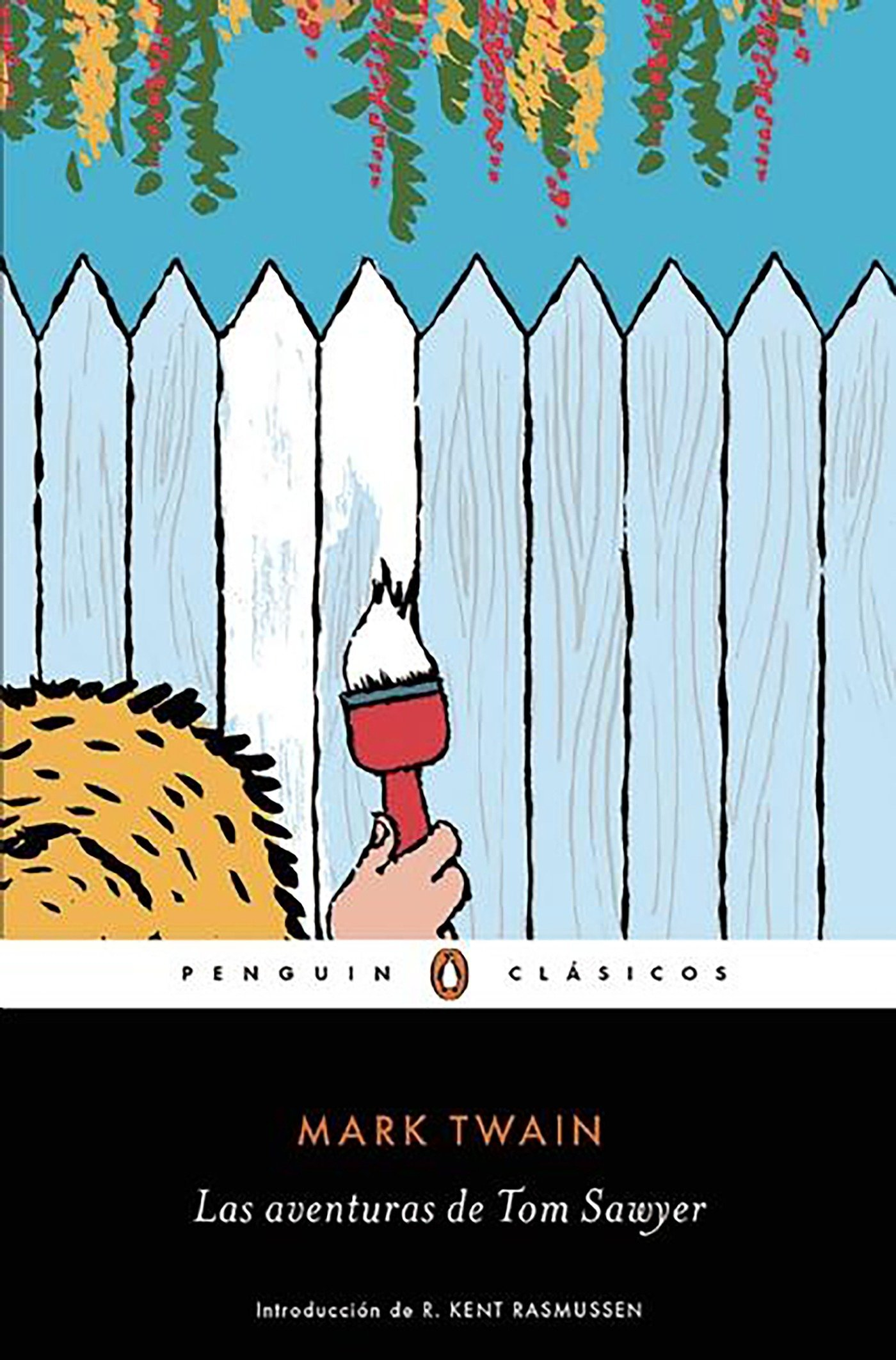 Las aventuras de Tom Sawyer (PENGUIN CLÁSICOS) Libro de bolsillo – 18 feb 2016 Mark Twain NEUS; NUENO COBAS PENGUIN CLASICOS 849105166X