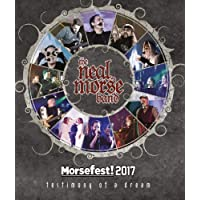 Neal Morse Band - Morsefest 2017: The Testimony Of A Dream (2 Blu-Ray)