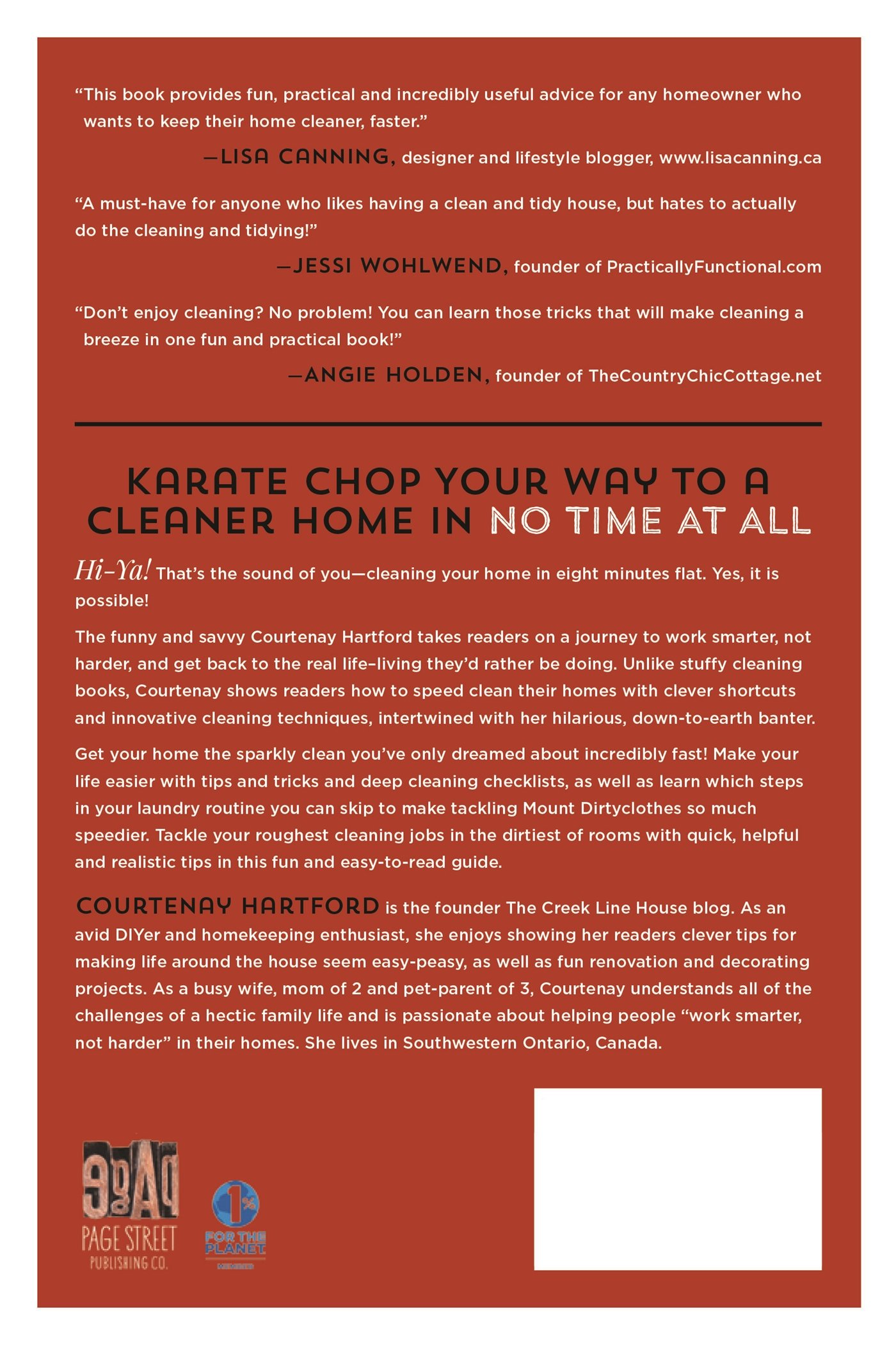 the cleaning ninja how to clean your home in 8 minutes flat and
