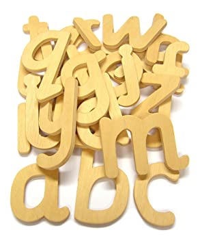lower case script style letter templates set of 26 amazon co uk