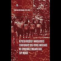 Representações e marcadores territoriais dos povos indígenas do corredor etnoambiental tupi mondé