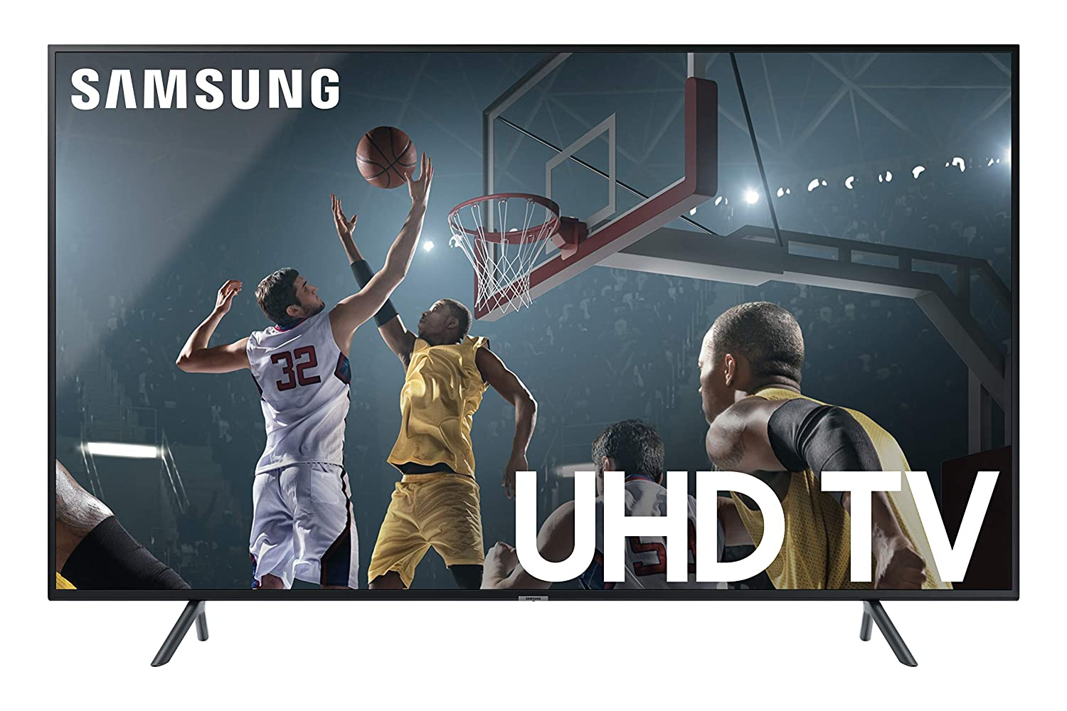 Samsung Flat 50-inch 4K UHD 7 Series Ultra HD Smart TV