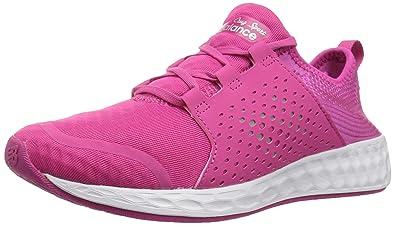 Kjcrzpkg, Chaussures de Fitness Femme, Rose (Pink Kjcrzpkg), 36 EUNew Balance