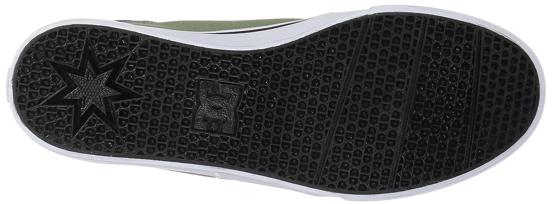 DC DC DC scarpe TONIK - Scarpe da Ginnastica Basse Uomo | Ideale economico  eb3740