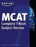 Kaplan MCAT Complete 7-Book Subject Review