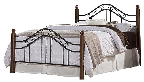 Hillsdale Furniture Madison Bed Set