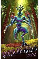 Queen of Jarilo (Pinwheel Book 15) Kindle Edition