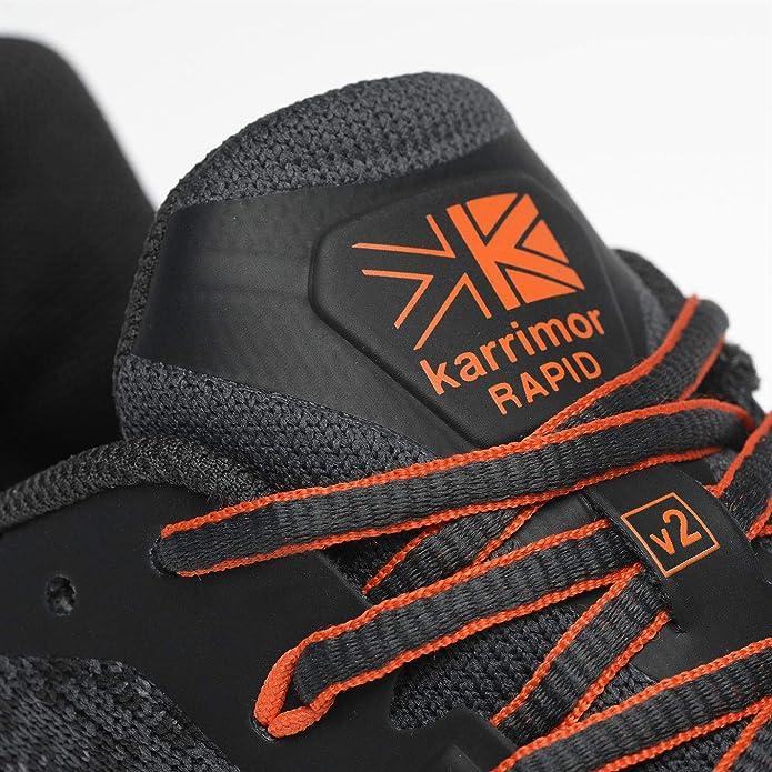 Karrimor Rapid 2 Hombre Zapatillas Deportivas Trail Running: Amazon.es: Zapatos y complementos
