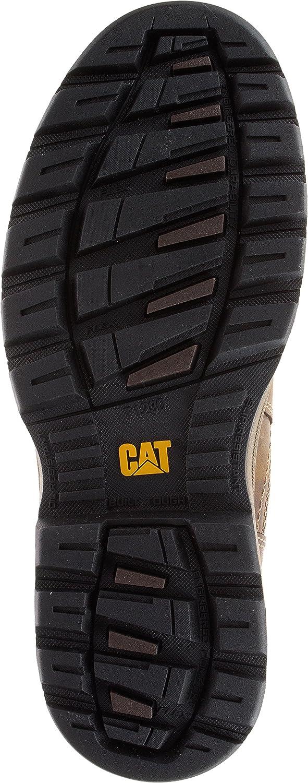 Bottes /& Bottines de Travail Homme Caterpillar Cat Pelton
