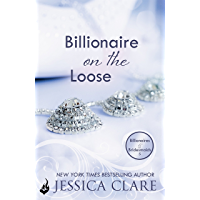 Billionaire on the Loose: Billionaires and Bridesmaids 5