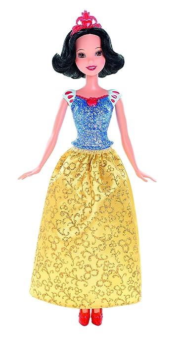 238 opinioni per Disney Princess CFB77- Biancaneve Scintillante