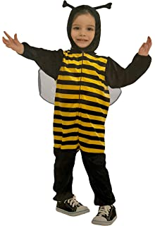 Willi Kostum Fur Kinder Biene Maja Zweiteilig 110 116 Amazon