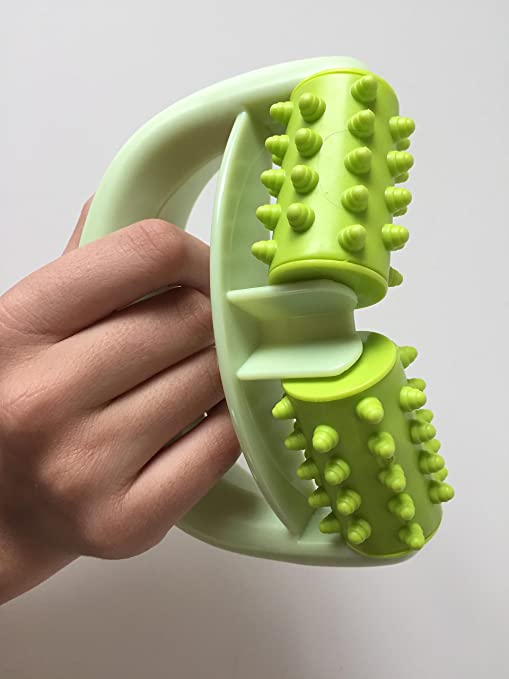 25 opinioni per massaggiatore anticellulite Tesmed Cell: spremi la cellulite grazie ai rulli