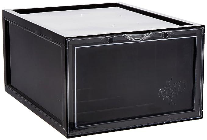 Crep Protect Protect Crate Bolsas para zapatos, Negro (Black), Talla Única