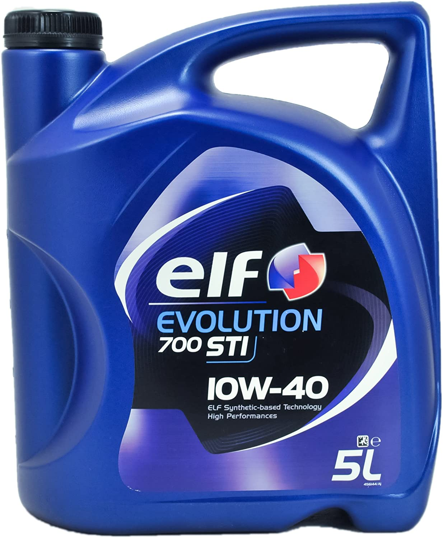Elf ELCO10405 Evolution 700 STI 10W40 5L
