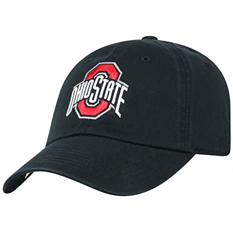 multiple colors info for the cheapest Buy NCAA Ohio State Buckeyes Male NCAA Men's Adjustable Hat ...