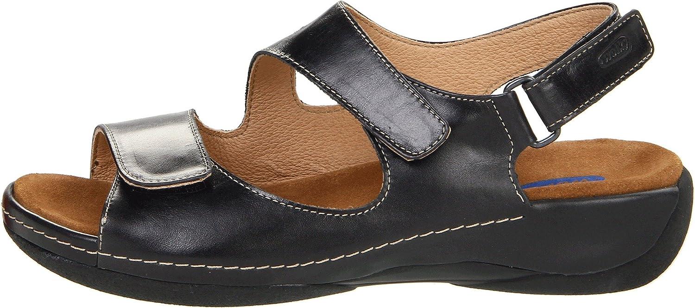 Comfort Walk Open Toe Liana Sandal
