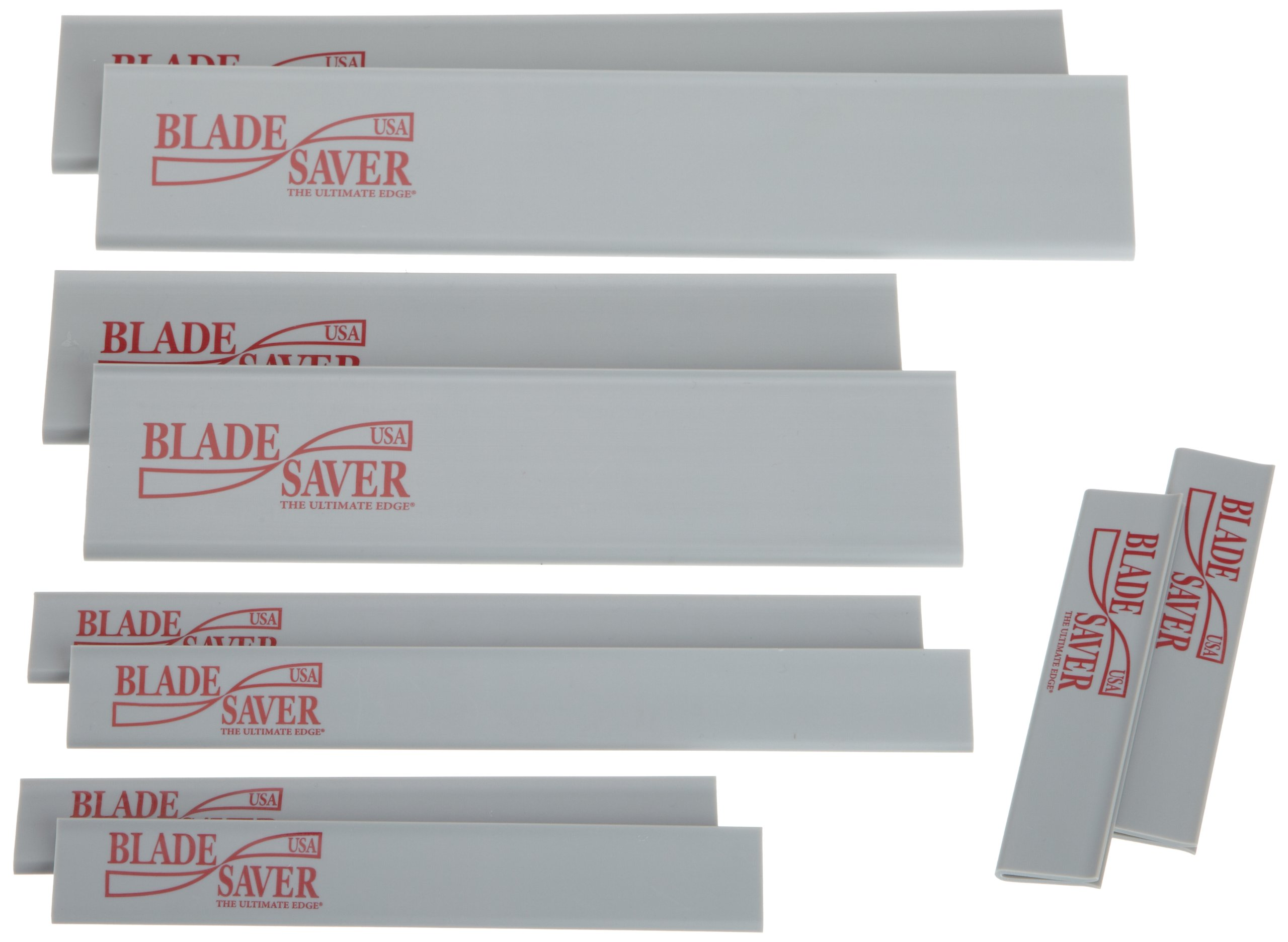 The Ultimate Edge BS10 10-Piece Blade Saver Set by The Ultimate Edge (Image #1)