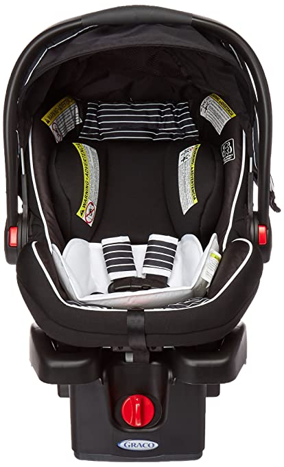 Amazon Graco Snugride35 LX Click Connect Infant Car Seat Studio One Size Baby