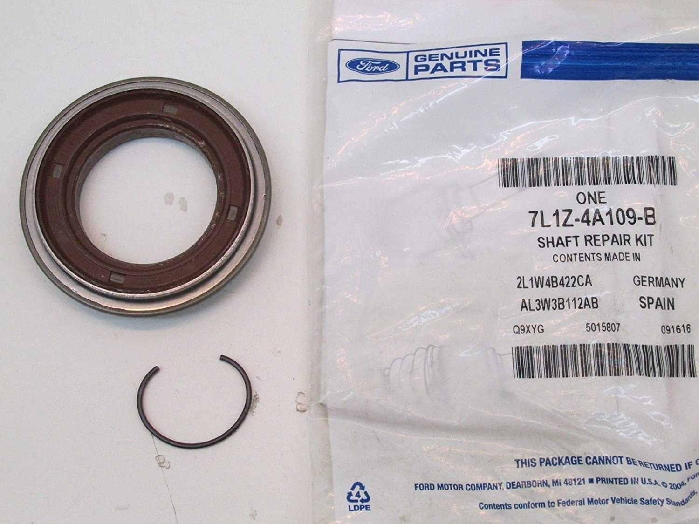 Rr Axle Seal  Timken  100537