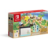 Nintendo Switch Console + Animal Crossing: New Horizons Bundel (Nintendo Switch)