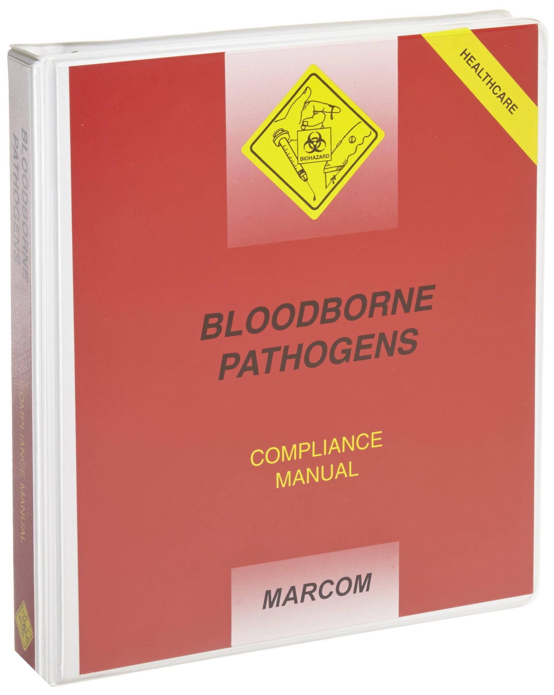 MARCOM Bloodborne Pathogens in Healthcare Facilities Compliance Manual