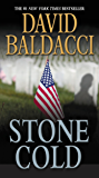 Stone Cold (Camel Club Series) (English Edition)