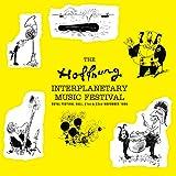 The Hoffnung Interplanetary Music Festival 1958