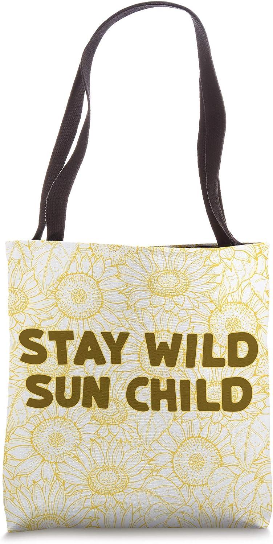 Sunflowers Child Tote
