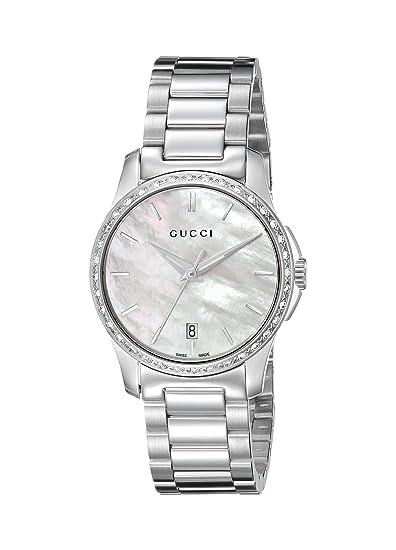 Reloj Gucci para Mujer YA126525