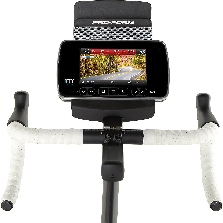 ProForm - Bicicleta Indoor Tour De France Centennial Edition ...