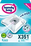 Handy Bag X351 Hoover Freespace Sprint Vacuum