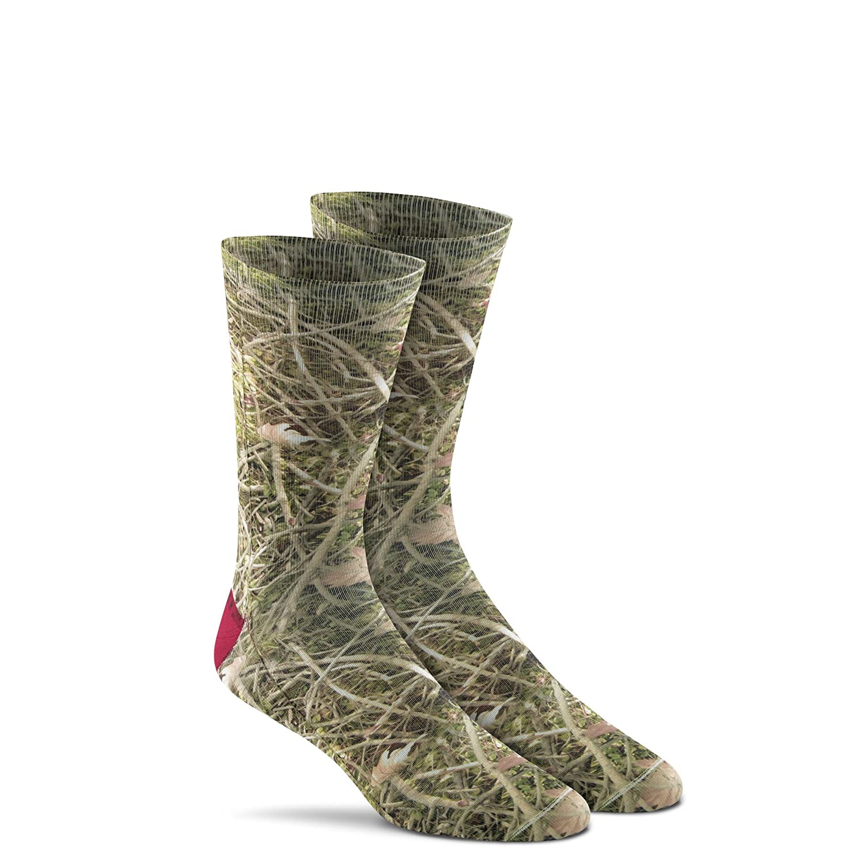 Fox River Mills 3 Pack Mirage Liner Sock