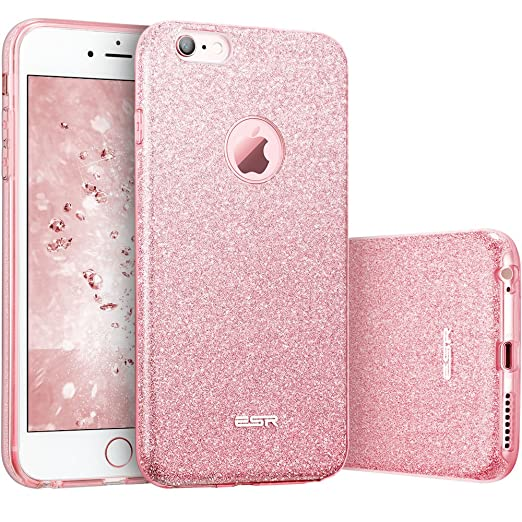 594 opinioni per ESR iPhone 6/6s Cover con