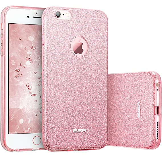 Amazon.com  ESR Case for iPhone 6 6s 5c59a249d