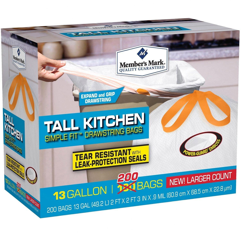 Amazon Com Member S Mark Bath Tissue Ultra Premium 2 Ply 220