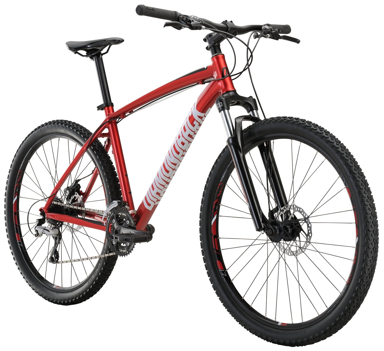 "Diamondback Overdrive Hardtail 27.5"" Bike"