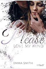 Please, love my mind (Please-Reihe 2) (German Edition) Kindle Edition