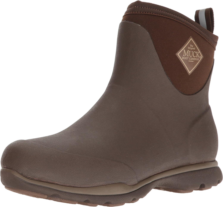 [Muck Boot] メンズ ブラウン 14 D(M) US