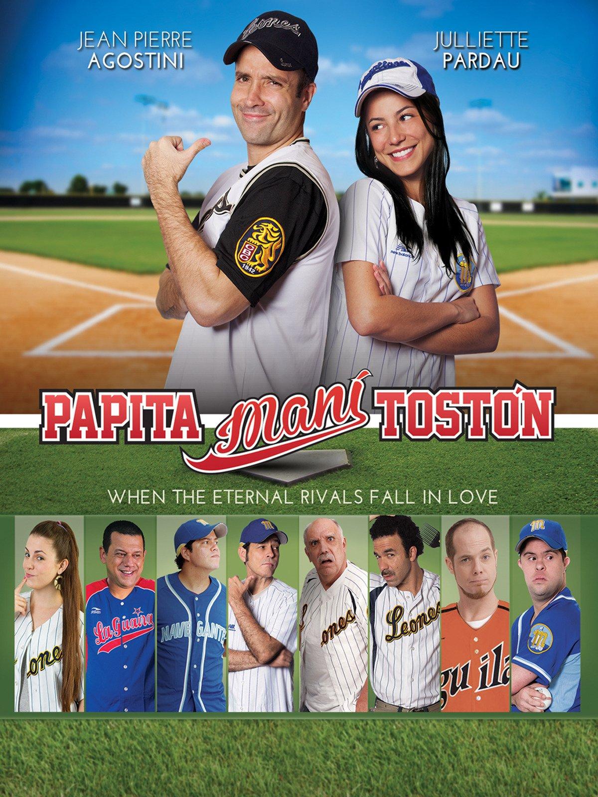 Watch Papita Mani Toston Prime Video