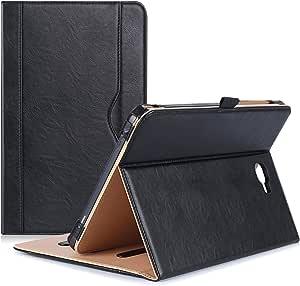 ProCase Étui à rabat avec support pour Galaxy Tab A 10.1