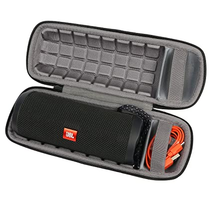 8f5065e96641 co2crea Hard Carrying Travel Case for JBL Flip 3 4 Waterproof Portable  Bluetooth Speaker