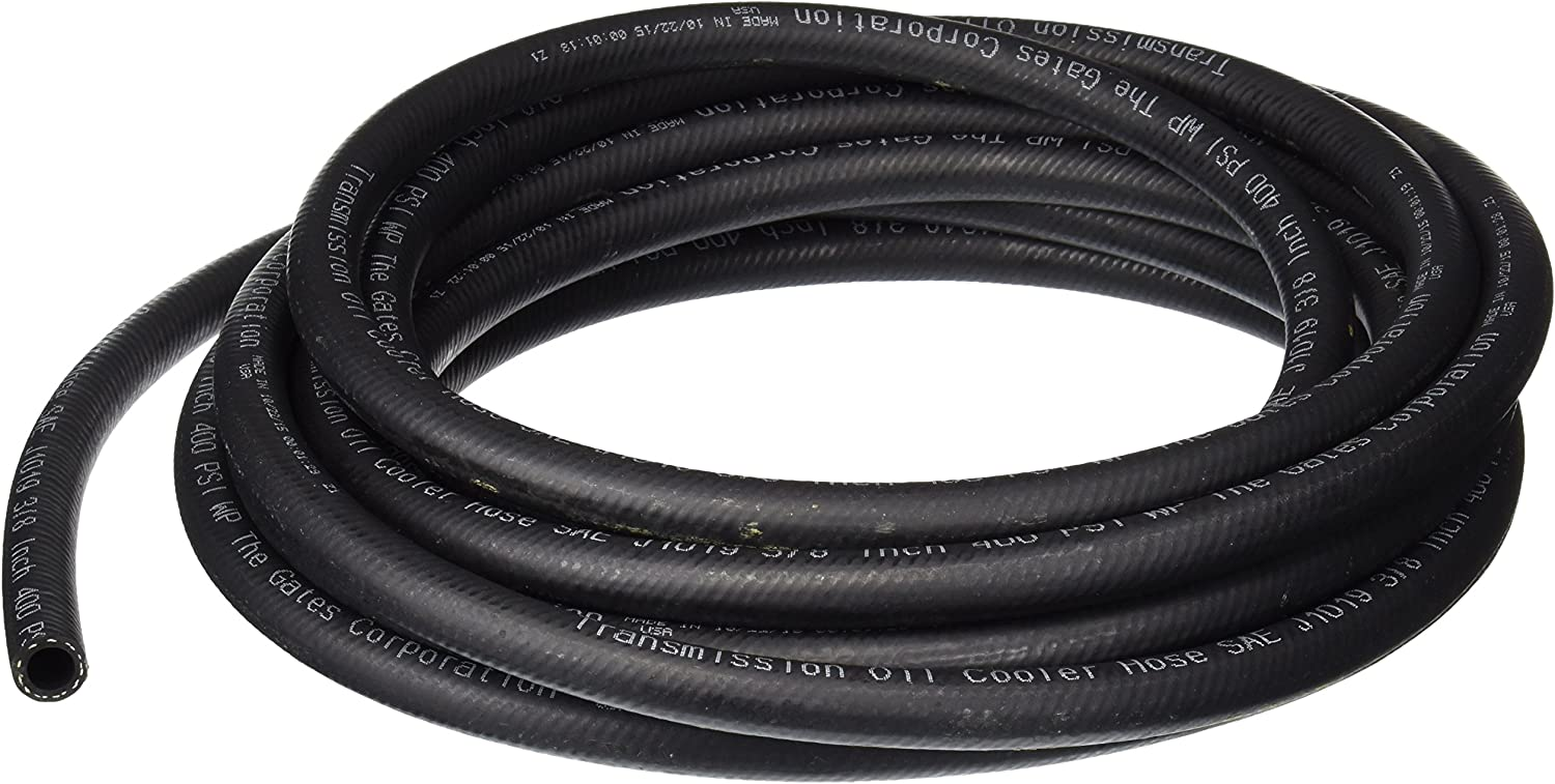 Gates 27059 Transmission Oil Cooler Hose